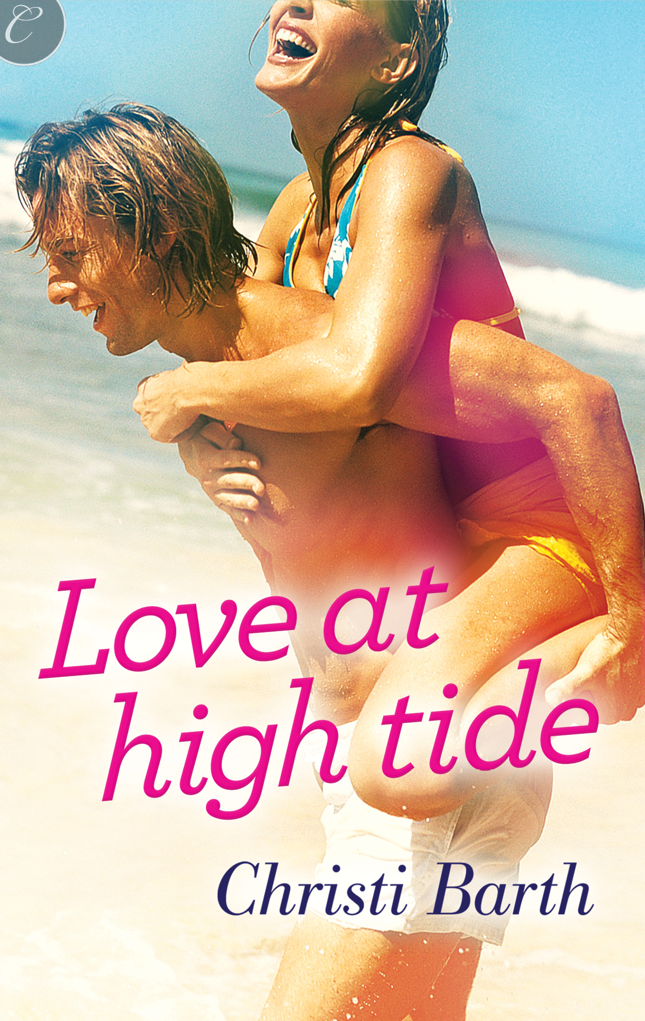 Love At High Tide