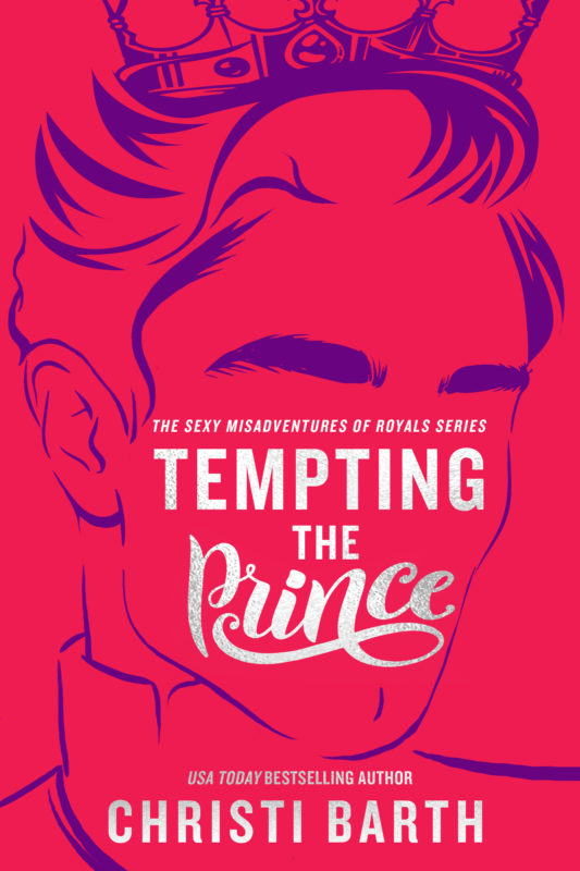 Tempting The Prince